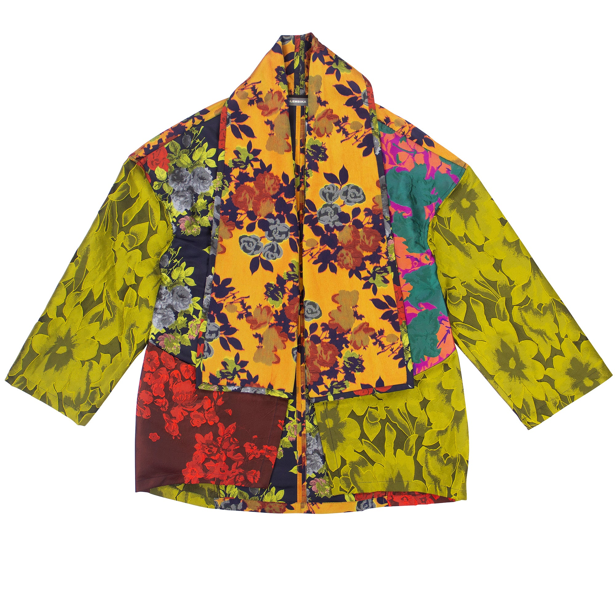 Alembika Mix Jacket