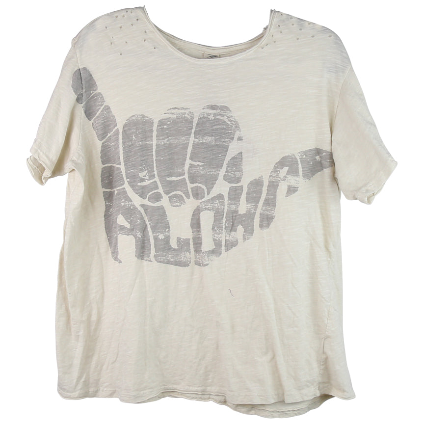 Magnolia Pearl Hang Loose T , Moonlight