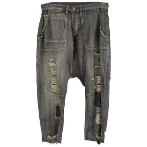 Magnolia Pearl French Army Pants, Hondo