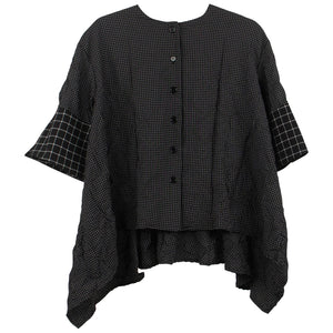 Amma Button-up Shirt
