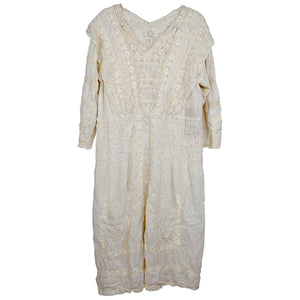 Magnolia Pearl Tea Dress, Moonlight
