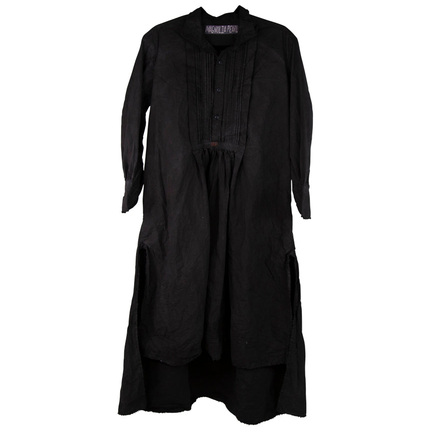 Magnolia Pearl Cordelia Night Shirt Dress, Ozzy