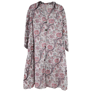 Magnolia Pearl Hudson Smock Dress, Milly