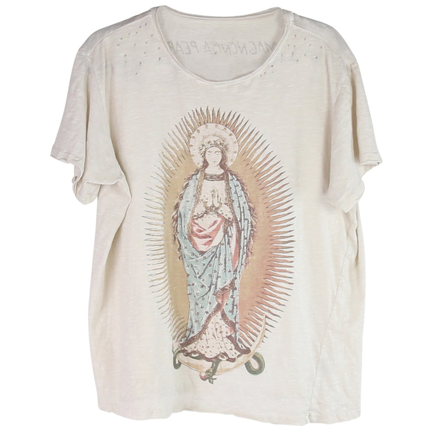 Magnolia Pearl Mother of Mercy T, Moonlight