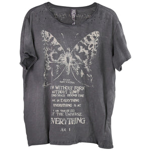 Magnolia Pearl Beyond Space Tee, Top 900 Ozzy