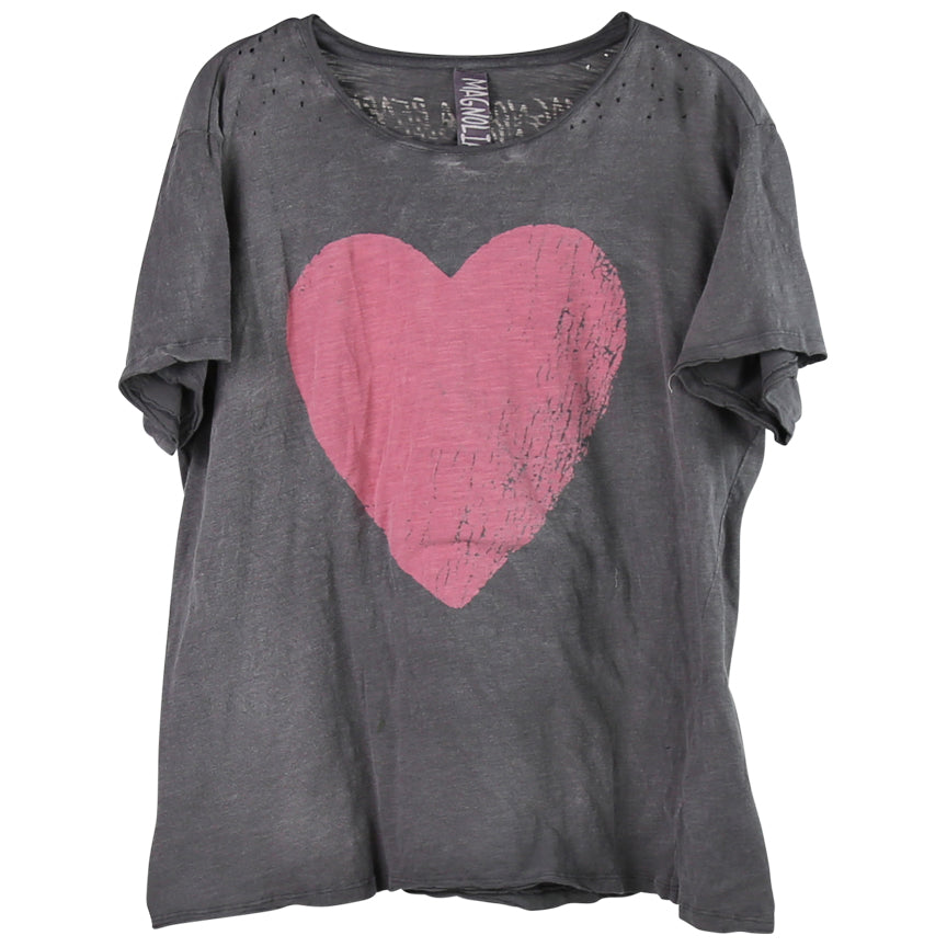 Magnolia Pearl Season of Love Tee, Top 917 Ozzy