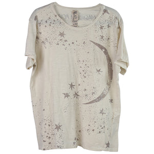 Magnolia Pearl Galaxy Dust Tee, Top 919 Moonlight