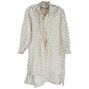 Magnolia Pearl Cordelia Night Shirt, Top 779 Freckles
