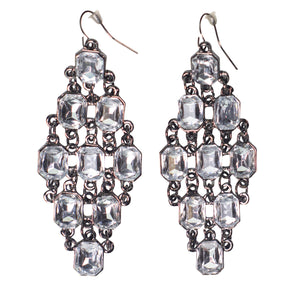 Bling Drop Earrings
