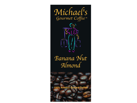 Banana Nut Almond