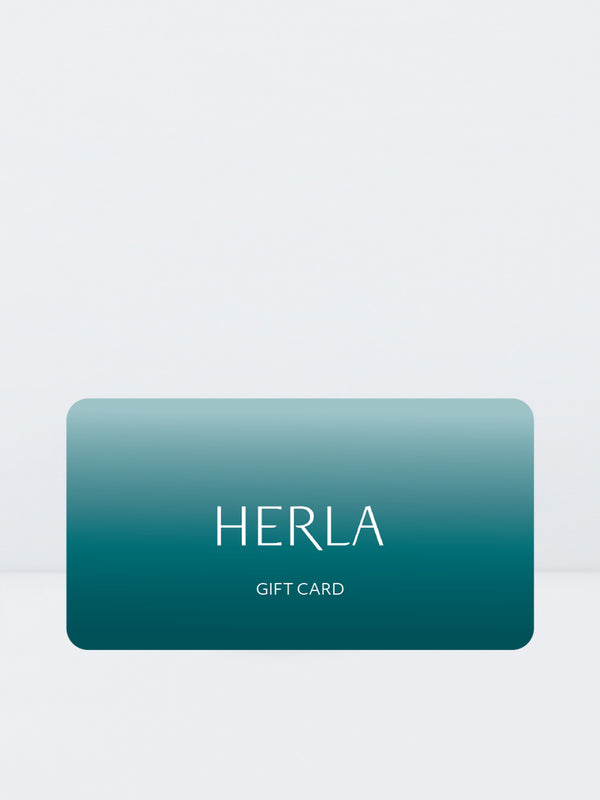 HERLA digital gift card