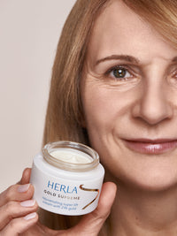 rejuvenating super lift cream with 24k gold thumbnail
