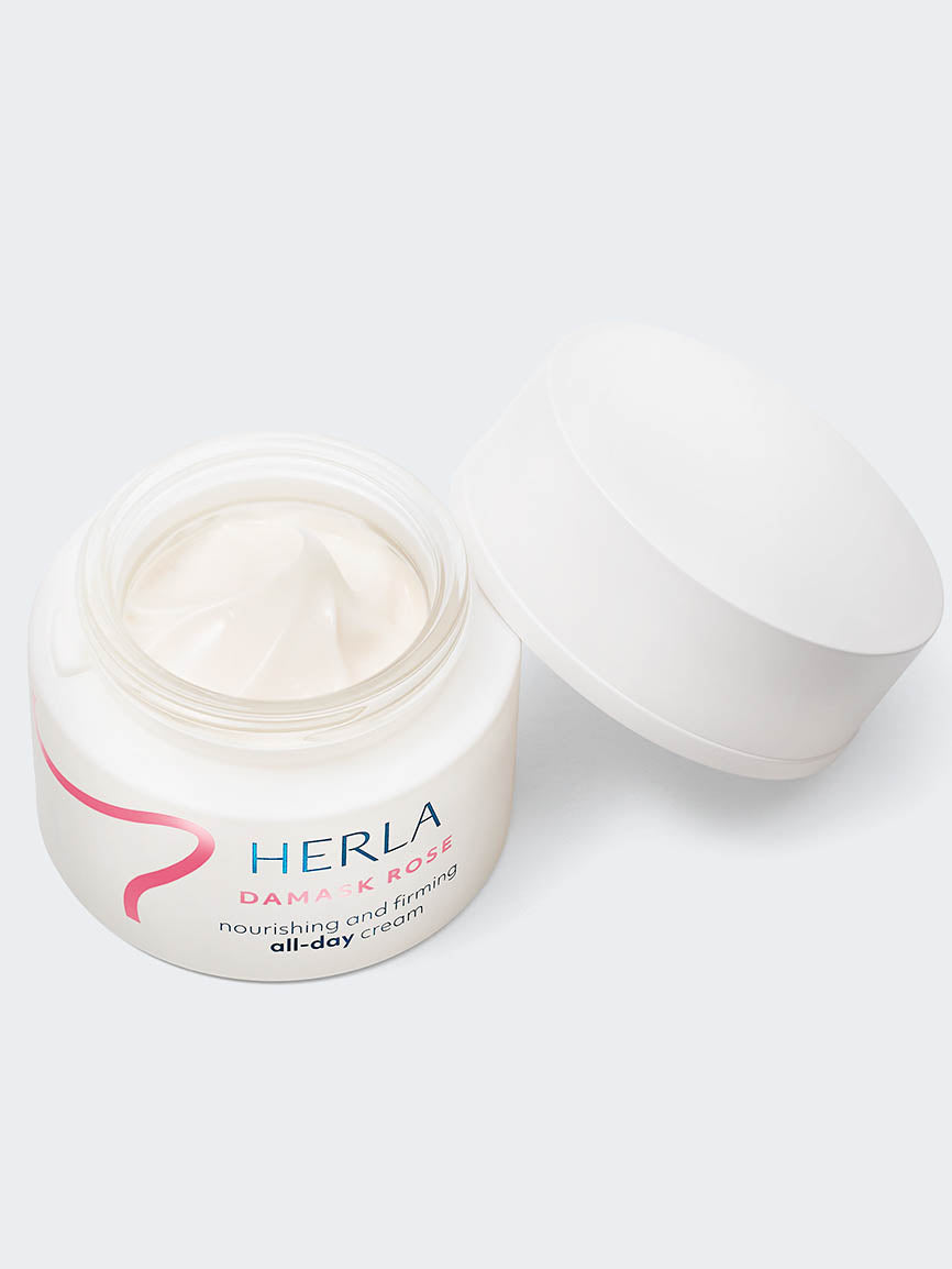 nourishing and firming all-day cream