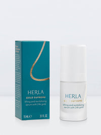 lifting and revitalizing serum with 24k gold thumbnail