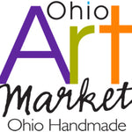Ohio Art Market Logo Local Artists and Artisans