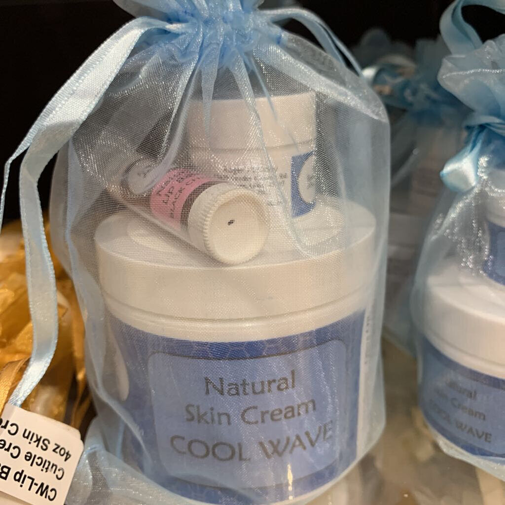 Cool Wave 4 oz Gift Bag