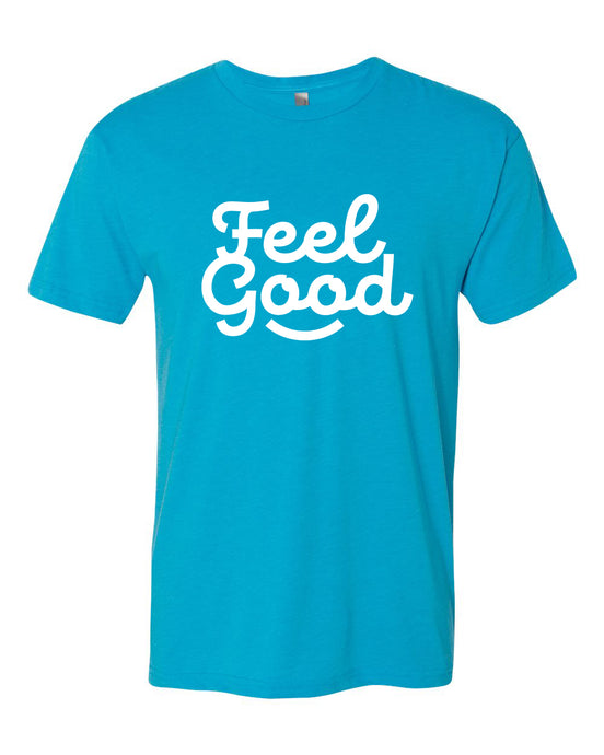 Feel Good Turquoise (Unisex)