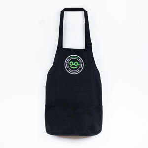 3 Pocket Apron (Black)