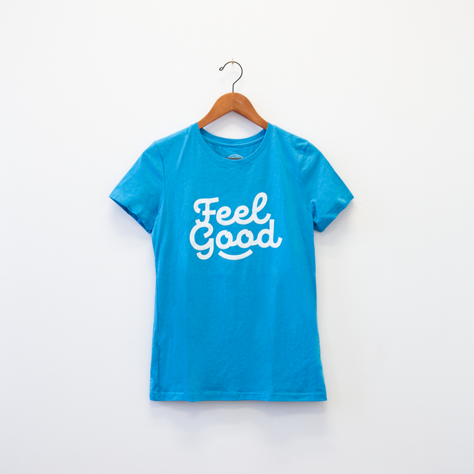 Kids Feel Good Tee