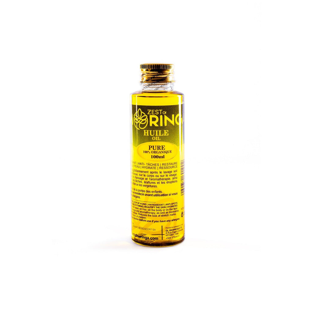 moringa oil 100ml