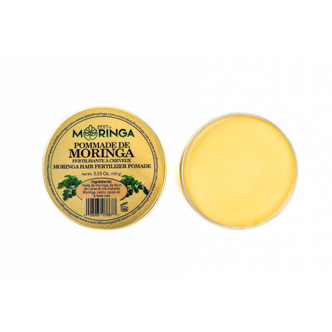 moringa hair fertilizer pomade