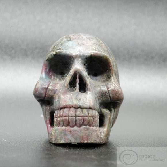 Ruby in Zoiste Skull