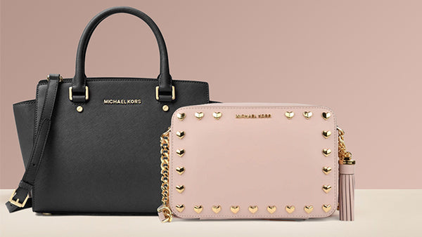 THE MOST WANTED LUXURY BRAND: MICHAEL KORS