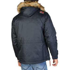 Geographical Norway - Boomerang_man
