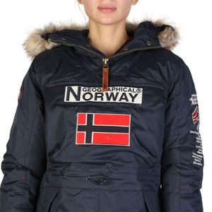 Geographical Norway - Boomera_woman_new