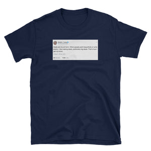 The tweet of the deal- Unisex Tee