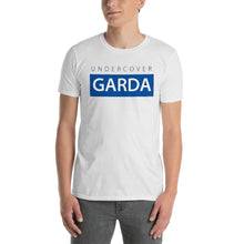 Load image into Gallery viewer, Undercover Garda - Unisex Tee