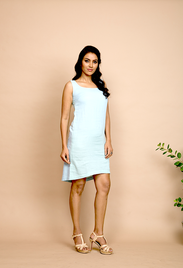 Neda Shift Dress