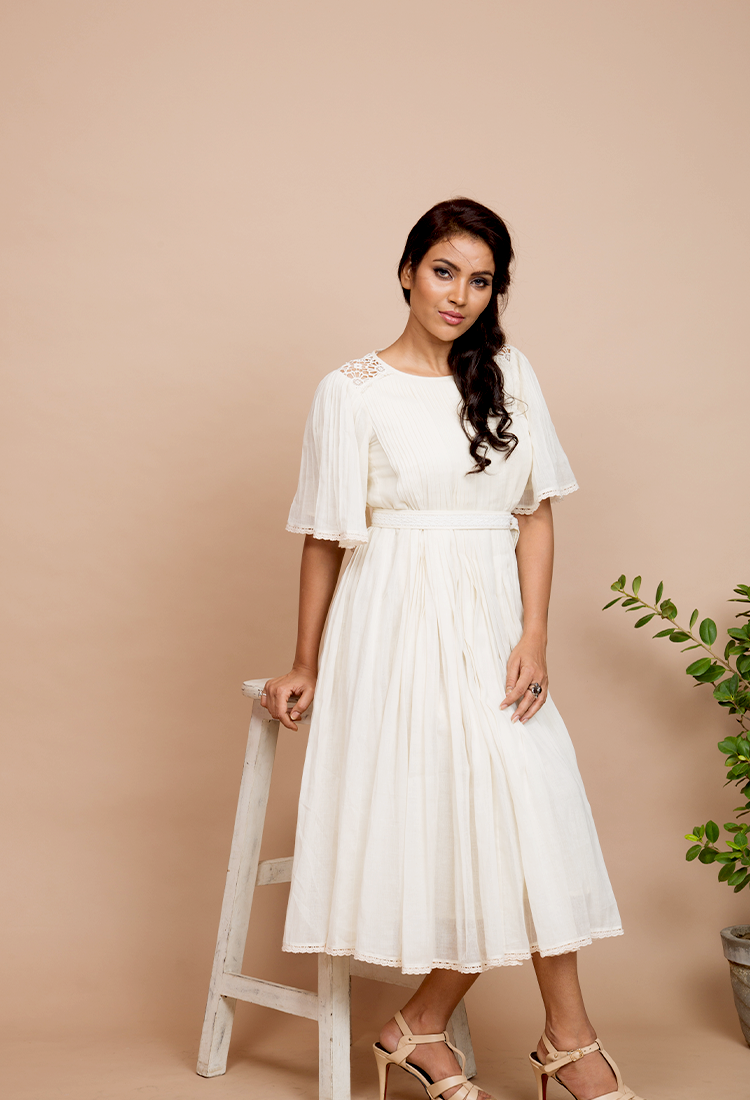Niloufar Dress