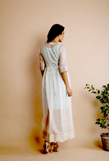 Ruma Wrap Dress