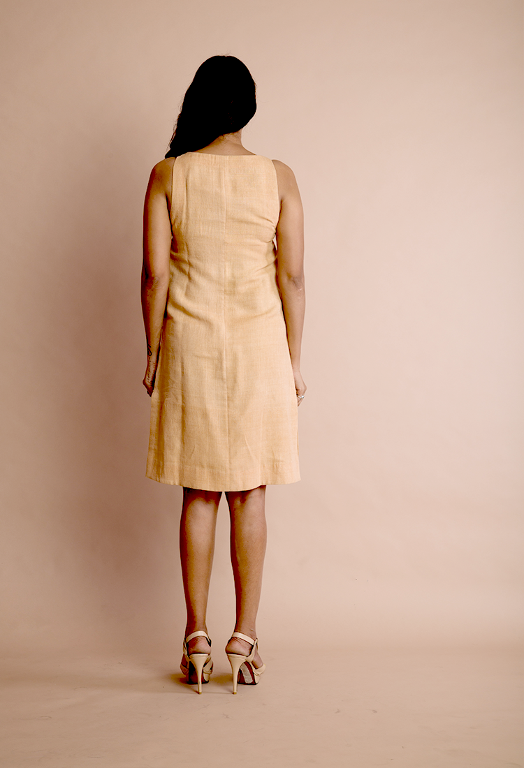 Bami Shift Dress
