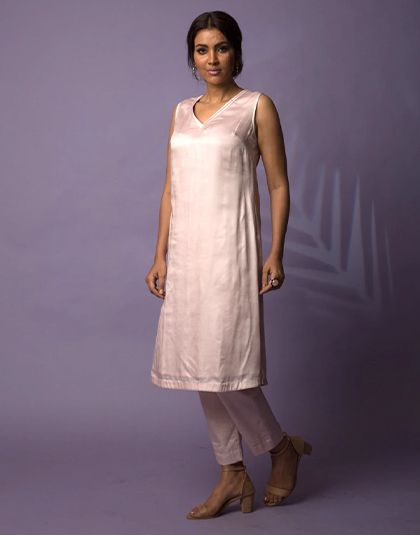 Farim Tunic and Slim Pants