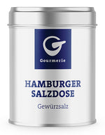 HAMBURGER SALZDOSE