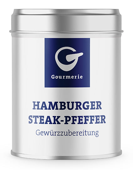 HAMBURGER STEAKPFEFFER