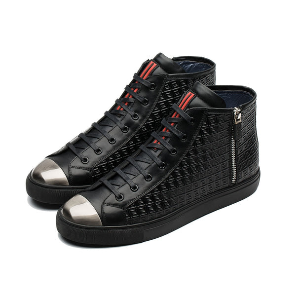 Men High-top – Tagged \