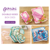 Gemini Double Sided Box Dies
