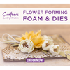 Crafters Companion Flower Forming Foam