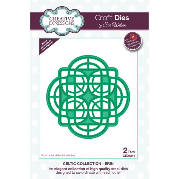 Sue Wilson Dies - Celtic Collection Erin - CED1211