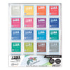 Izink Set of 20 Pigment Ink Pads