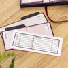 Crafters Companion Stamp - Memo Cards