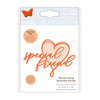 Tonic Studios - Essentials - Special Friend Sentiment Die Set - 2425E