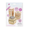 Tonic Studios - Dimensions - Night at the Ballet Kaleidoscope Box Decorative Panel Set - 2511E