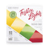 Tonic 6 x 6 Card pack - Festive Lights - 9406e