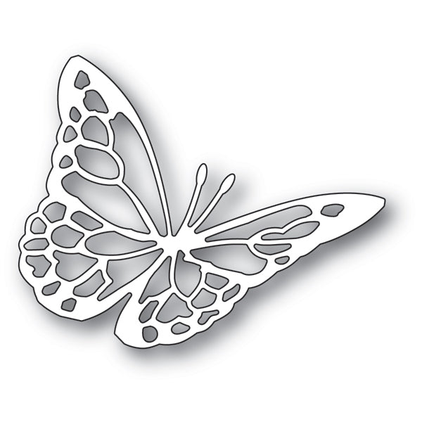 Memory Box Die - Floating Butterfly - 94221