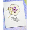 Memory Box Die - Dreamy Freesia - 94476