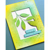 Memory Box Die - Verdant Leaf Collage - 94525